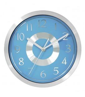 Zegar ścienny analogowy Perfect 7091 Ø 25