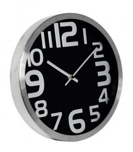 Zegar ścienny analogowy Perfect 9232 Ø 30.5