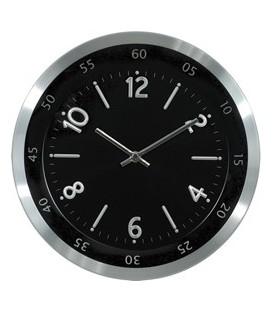 Zegar ścienny analogowy Perfect 9408 Ø 30.5