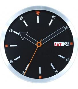 Zegar ścienny analogowy Perfect 9600 Ø 25