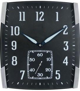 Zegar ścienny analogowy Perfect 9833 Ø 30.0