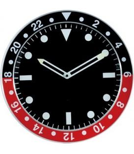 Zegar ścienny analogowy Perfect 9486 Ø 35.0