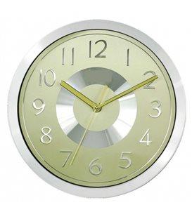 Zegar ścienny analogowy Perfect 7093 Ø 25