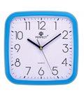 Zegar ścienny analogowy Perfect FX-5792 Niebieski