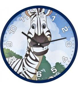 Zegar ścienny analogowy Perfect FX-9087 (167) Ø 32.0