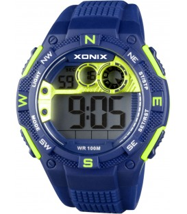 XONIX NE 001