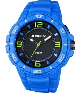 XONIX UJ 002