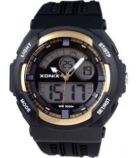 XONIX MC 009