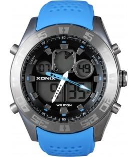 XONIX MY 002