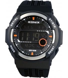 XONIX JS 004