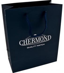 Torba papierowa CHERMOND do zegarków CHERMOND