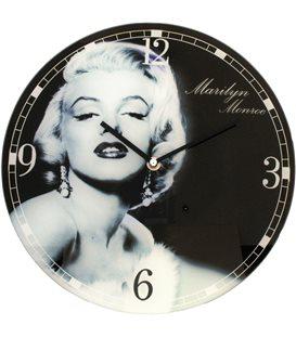 Zegar analogowy HDG816 Ø 30.0