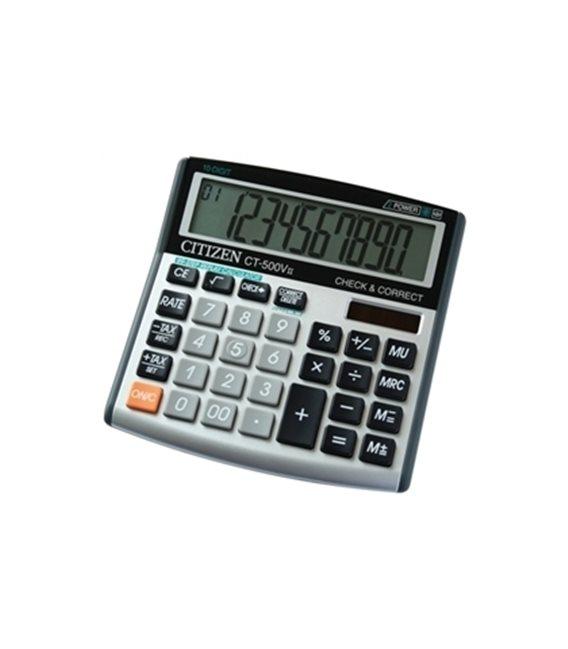 Kalkulator Citizen CT-500V