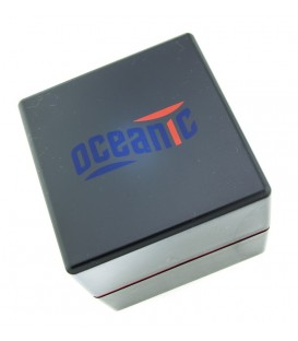 Pudełko OCEANIC do zegarkow stalowych