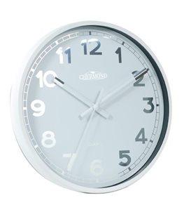 Zegar ścienny analogowy Chermond 9870