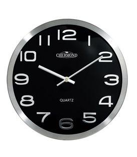 Zegar ścienny analogowy Chermond 9229