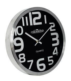 Zegar ścienny analogowy Chermond 9232