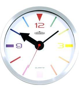 Zegar kwarcowy analogowy Chermond 9609Ø20.0