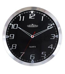 Zegar ścienny analogowy Chermond 9638