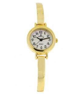 Zegarek Perfect G 444 GOLD biżuteria perłowa tarcza