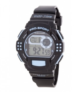 Zegarek Dunlop 231-M05 Krokomierz