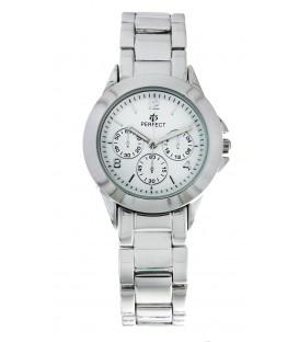 Zegarek kwarcowy Perfect G 429 PNP perłowa tarcza