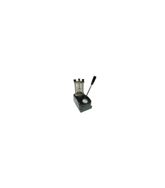 Tester wodoszczelności TWT 1011