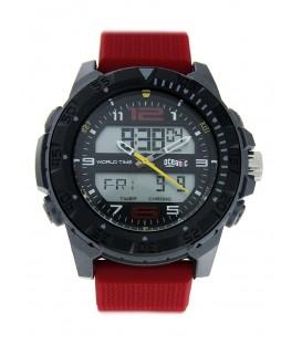 Zegarek naręczny Oceanic AD1144 granatowy