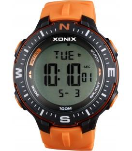 XONIX NK 001