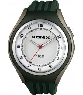 XONIX OU 007