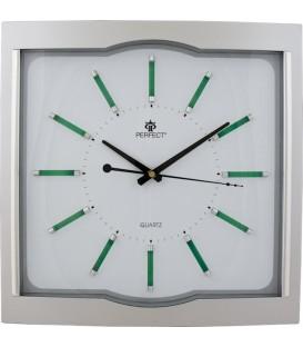 Zegar ścienny analogowy Perfect PW 135