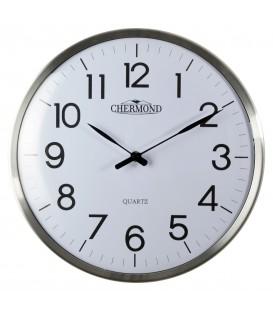 Zegar ścienny analogowy Chermond 1108