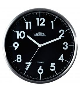 Zegar ścienny analogowy  Chermond 9648 Ø 25