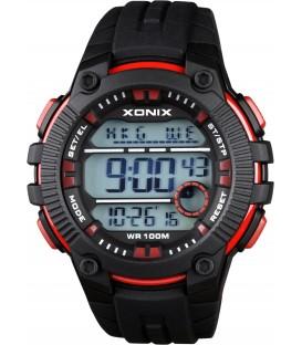 XONIX NR 004