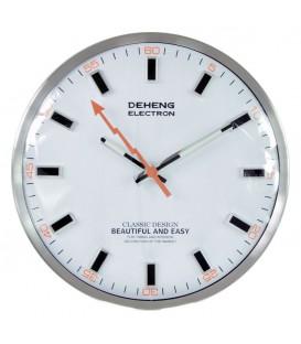 Zegar ścienny analogowy Chermond 9785