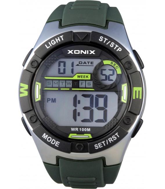 XONIX CC 002