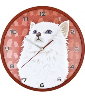 Zegar ścienny analogowy Perfect 5711 (130)