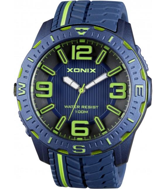 XONIX UZ 002