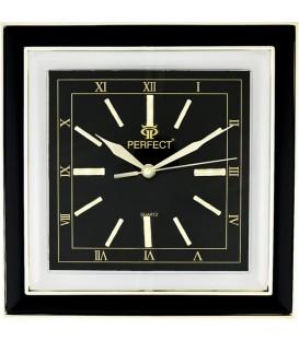 Zegar ścienny analogowy Perfect FX-635 Ø 29