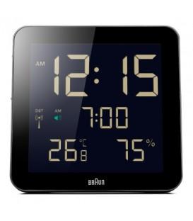 Zegar Braun BNC014BK Radio Controll