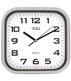 Zegar analogowy H7260S Ø 25.0