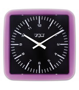 Zegar ścienny analogowy H08E
