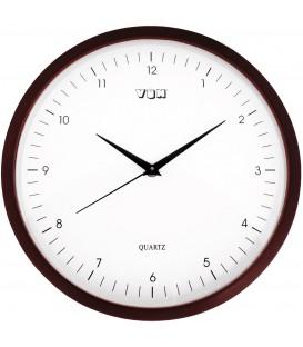 Zegar ścienny analogowy HDG906