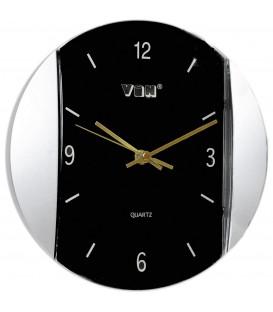 Zegar ścienny analogowy HDN0305BV