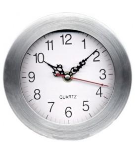 Zegar Aluminiowy H6011