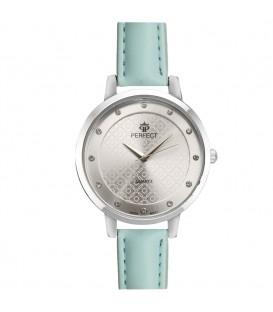 Zegarek Perfect B7320 IPS zielony pasek