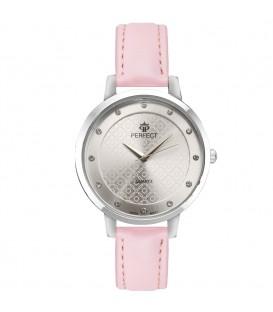 Zegarek Perfect B7320 IPS różowy pasek