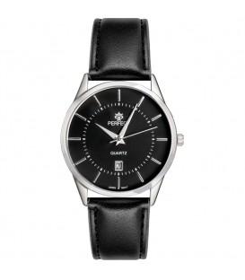 Zegarek Perfect B7322 IPS czarny pasek