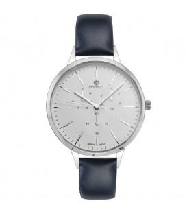 Zegarek Perfect B7324 IPS czarny pasek