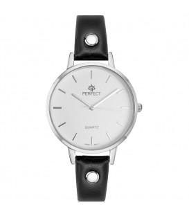 Zegarek Perfect B7327 IPR brązowy pasek